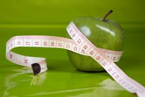диета от прыщей: яблоко