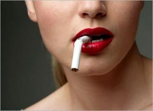 прыщи от курения от алкоголя