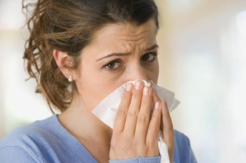 Простудные прыщи на лице