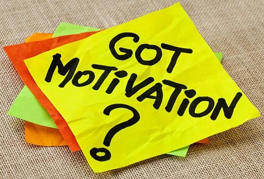 Мотивация при лечении прыщей