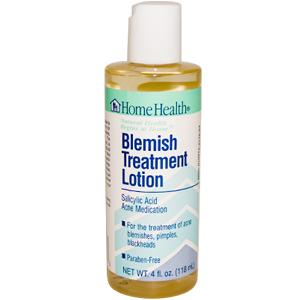 Home Health, Blemish Treatment Lotion
