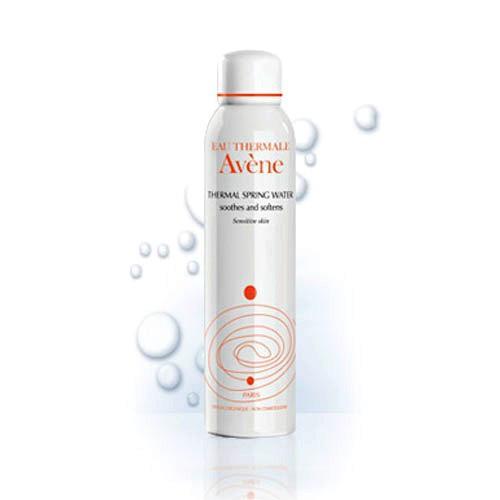 Термальная вода Авен